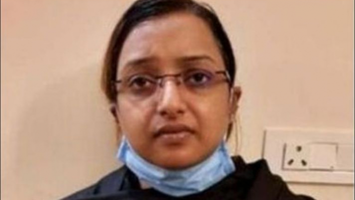 Gold smuggling accused Swapna, PWC booked by police over complaint of fake degree