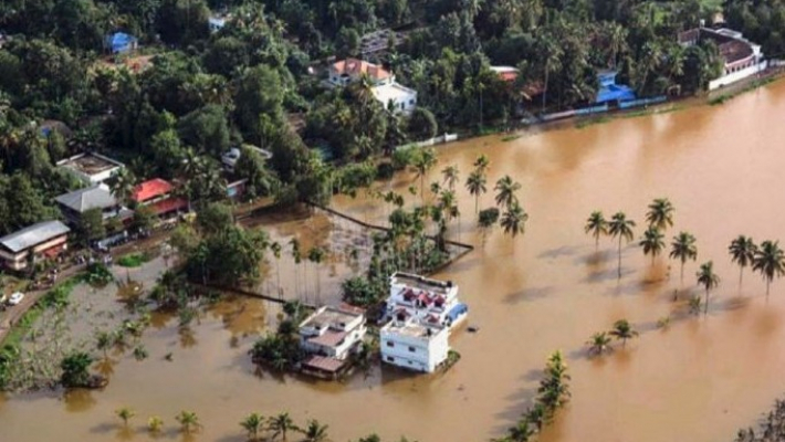 Red alert in 3 districts in Kerala; flood toll climbs to 88