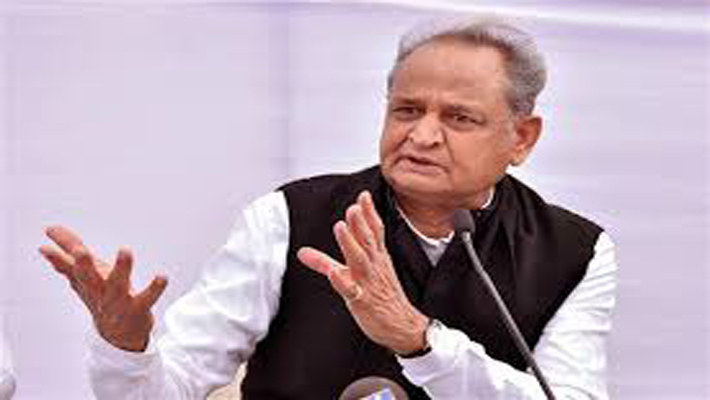 Misunderstanding in Cong should be forgiven, forgotten for moving forward: Gehlot