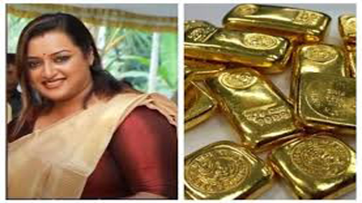 Kerala court rejects bail plea of Swapna Suresh in gold smuggling case