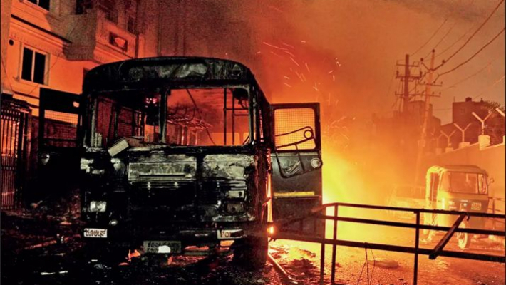 Bengaluru violence: SDPI links to be unearthed