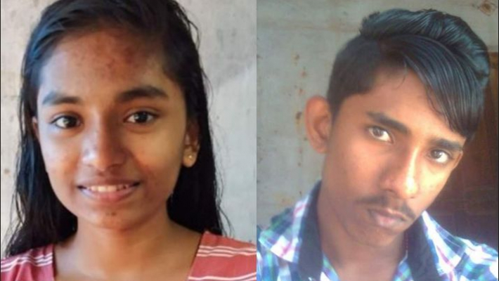 Kerala youth held for murdering sister by mixing poison in ice cream