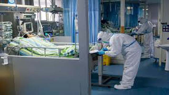 13 WHO scientists arrive in Wuhan to probe COVID-19 origins; 2 barred after testing positive