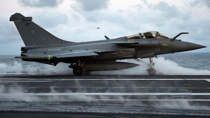 Rafale case: Will first decide preliminary objection raised by Centre, says SC