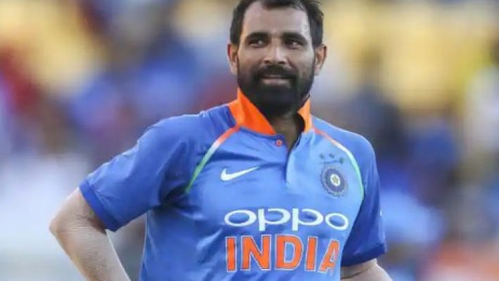 Charge sheet filed against cricketer Mohammed Shami for dowry, sexual harassment of wife