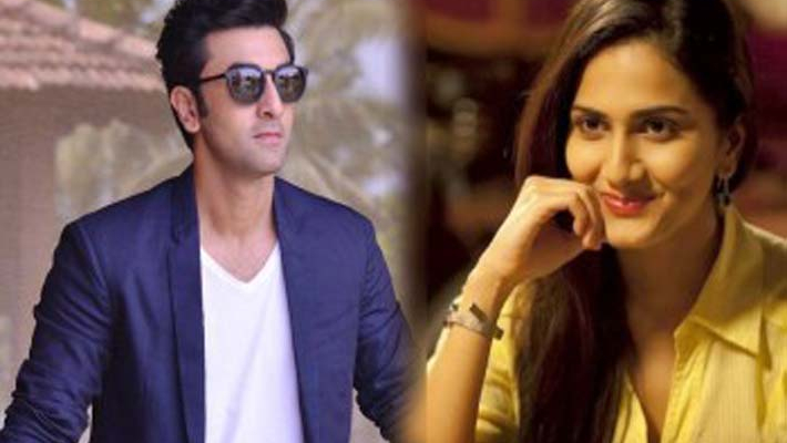 Vaani Kapoor to star opposite Ranbir in 'Shamshera'