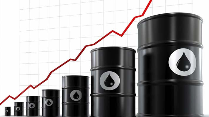 Rise in oil prices may add to inflation woes: India Inc