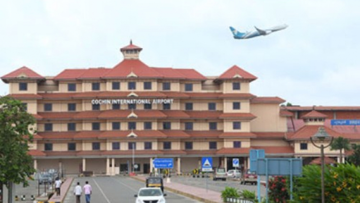 No flights during daytime at CIAL for four months from Nov 20