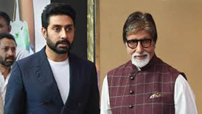 Amitabh Bachchan, son Abhishek responding well to treatment: hospital sources
