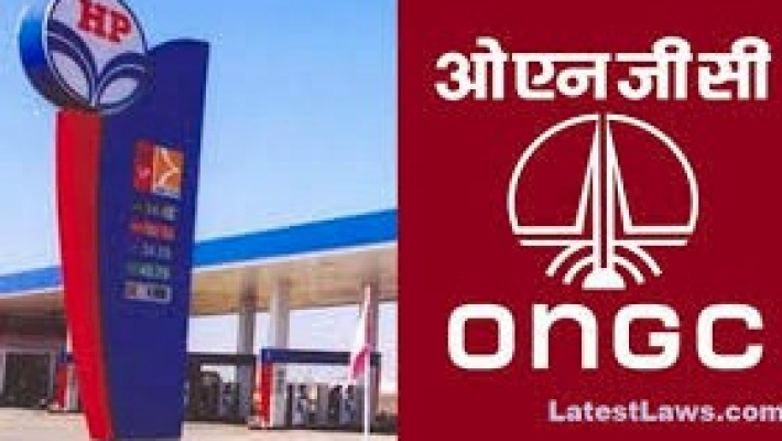 HPCL files revised shareholding; lists ONGC as promoter