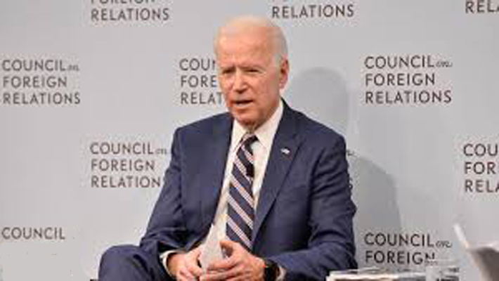 US polls: Indians for Biden National Council launched