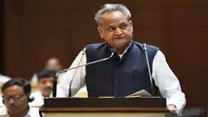 Gehlot says it will be victory of truth in assembly