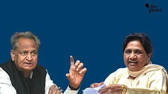 BSP MLAs' merger with Cong: Rajasthan HC to deliver verdict on Monday