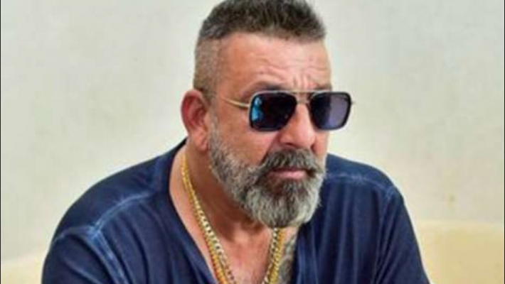 Sanjay Dutt to finish dubbing for 'Sadak 2' before going on a medical break