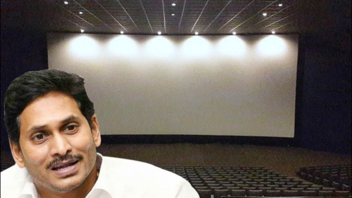 AP government may shelve proposed cinema ticket business