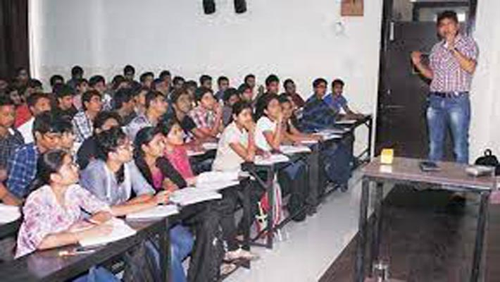 Coaching institutes to reopen with 50% capacity