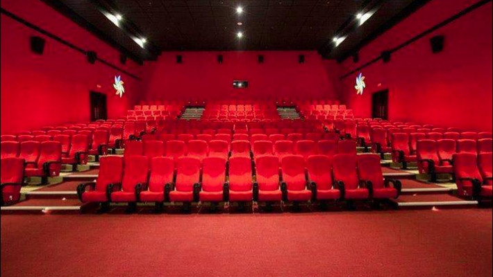Cinemas get ready to open in new COVID normal but with old fare