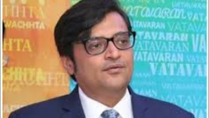 Maharashtra legislature issues breach of privilege notice to Arnab Goswami