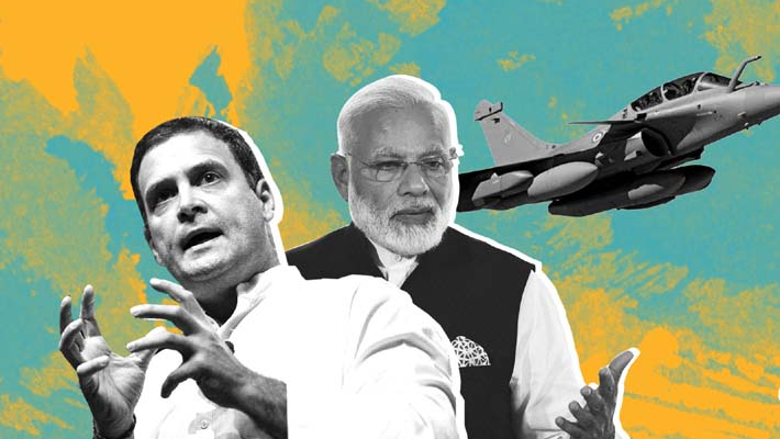 Rafale deal: SC closes contempt plea against Rahul Gandhi, asks him to be careful in future
