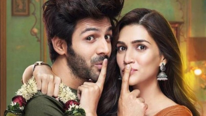 'Luka Chuppi' has a different take on live-in relationships: Kartik Aaryan