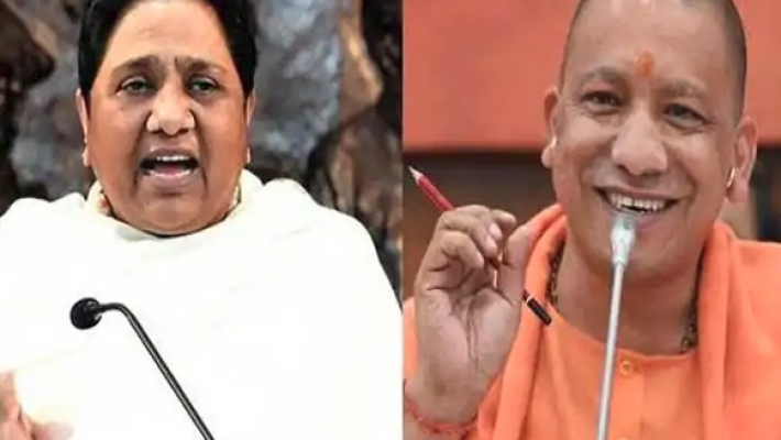 SC takes note of alleged hate speeches made by Mayawati, Adityanath