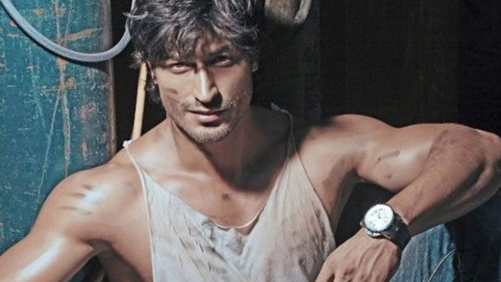 Vidyut Jammwal's next to be action-thriller 'Khuda Hafiz'
