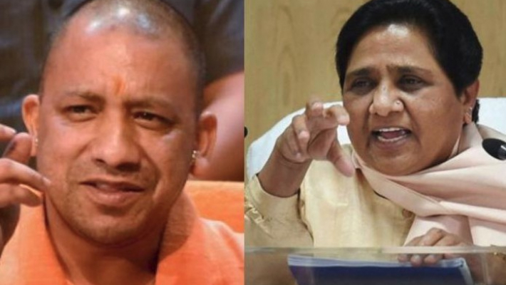 Communal speech: EC bars Adiyanath, Mayawati from campaigning for 72 and 48 hrs respectively