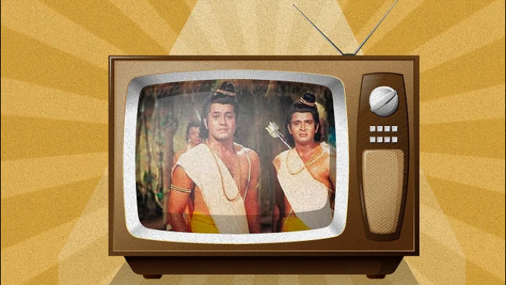 'Ramayan' returns to TV screens a year after lockdown telecast