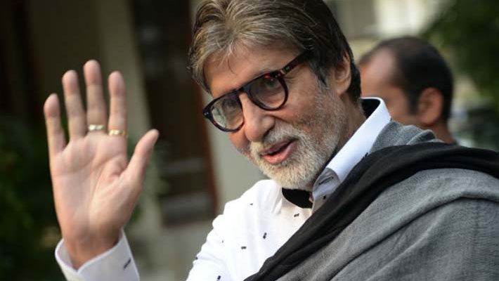 Abuse on social media provokes me to betterment: Amitabh Bachchan
