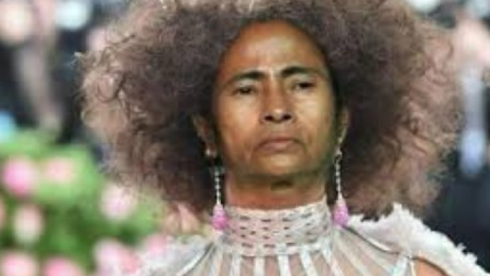 Morphed image of WB CM: SC says arrest of activist prima facie arbitrary