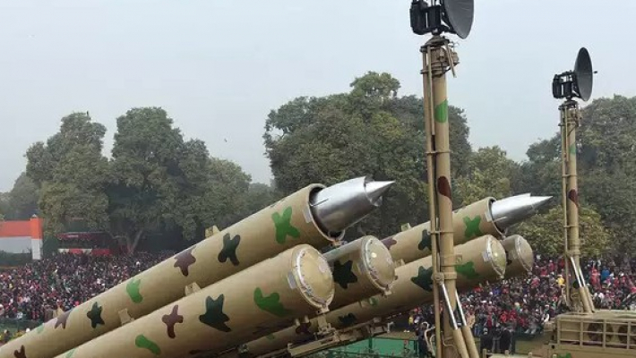 India set to export first batch of missiles to South East Asian, Gulf countries