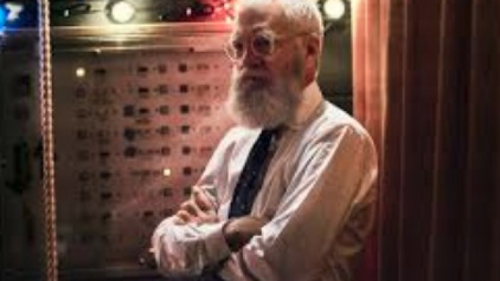 David Letterman's interview series returning to Netflix on May 31