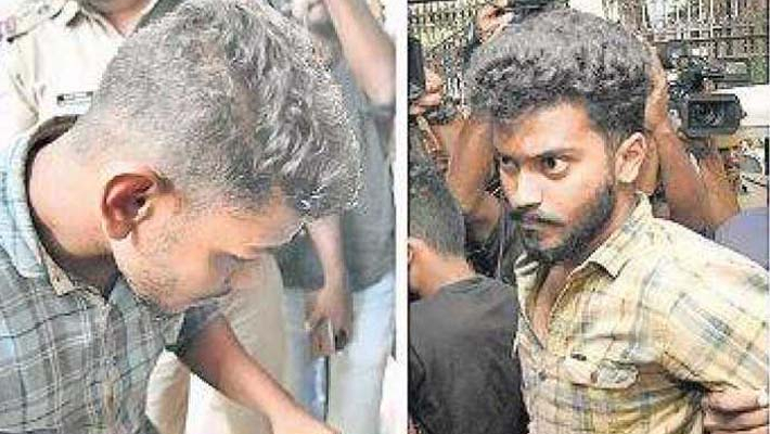 University college stabbing: Two more held