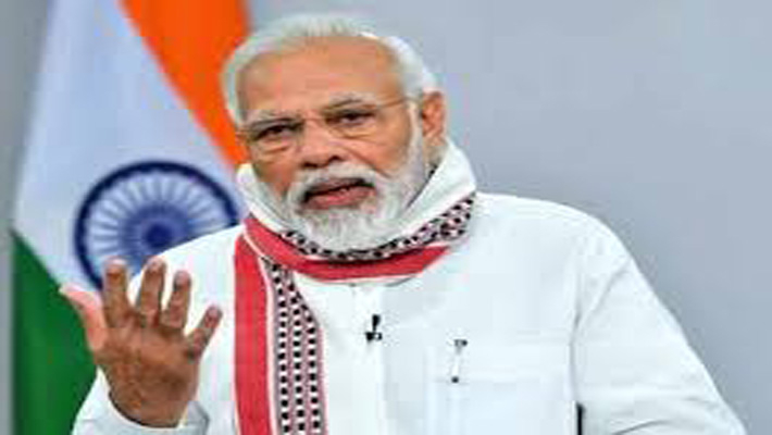 Mantra to stay relevant is to skill, re-skill and upskill, says PM Modi
