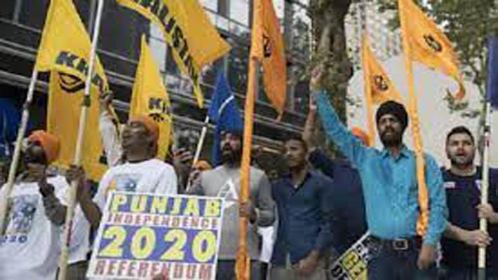 Pak-supported separatist Khalistani groups gaining ground in US: Report