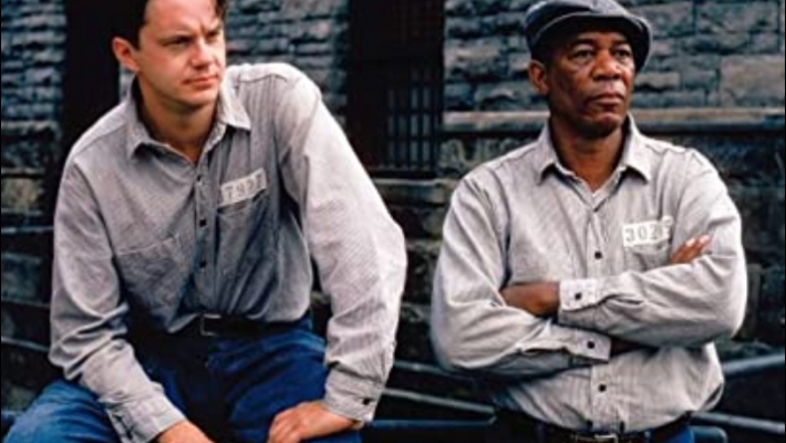 Morgan Freeman thanks fans for making 'Shawshank Redemption' one of the most beloved movies