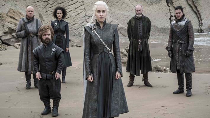 'Game of Thrones' to receive Special BAFTA recognition