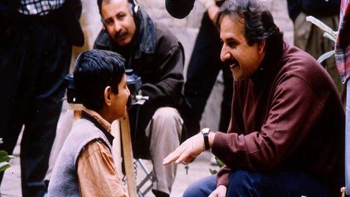 Real-life missing in Indian films, says Majid Majidi