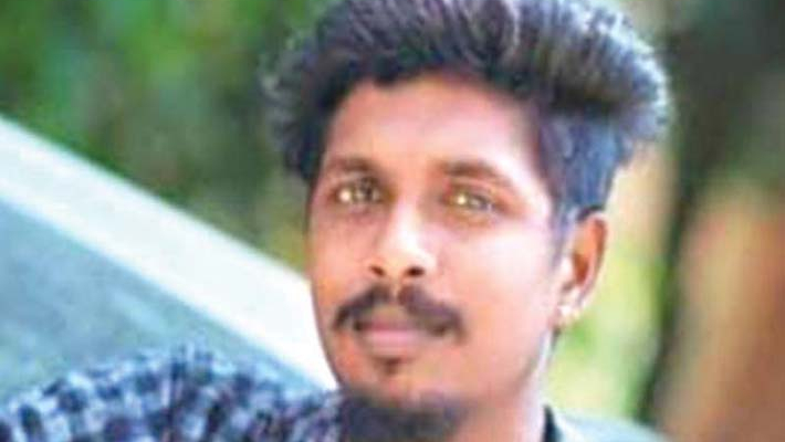 Autopsy report reveals Sreejith died due to injury sustained to abdomen