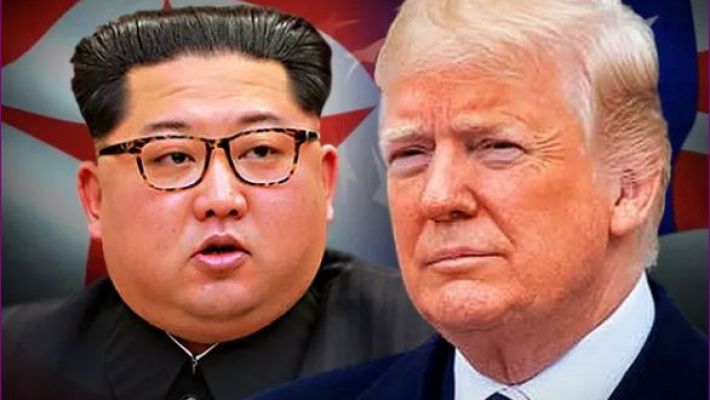 North Korea threatens to cancel US summit