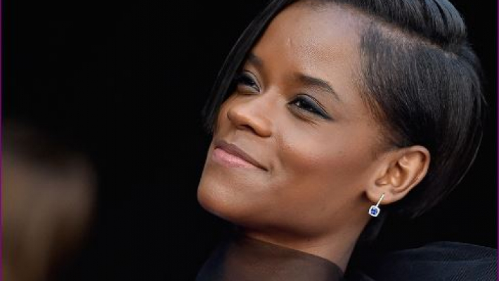 Letitia Wright is ready for all-female Marvel movie
