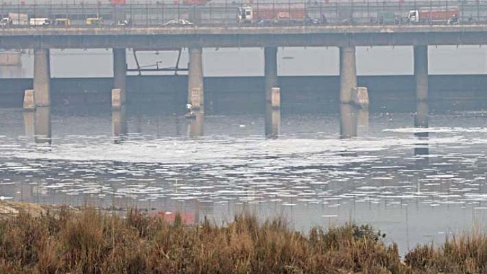 Will maintain status quo on Yamuna water supply till May 21: Haryana
