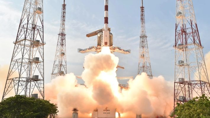 Govt opens space sector for private players