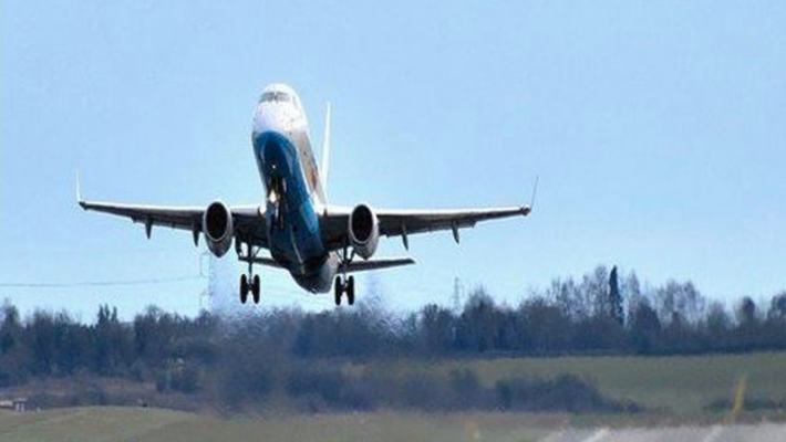 Pakistan opens airspace for all civilian traffic