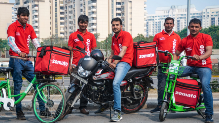 Zomato IPO gets bumper 38 times oversubscribed