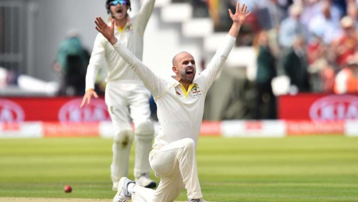 Australia's Lyon equals Dennis Lillee's tally of 355 Test wickets