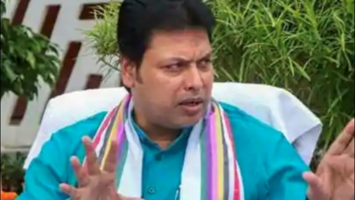 Tripura CM defends comments on media as journalists give ultimatum to withdraw
