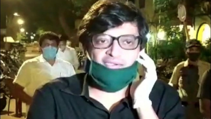 Comments on TV: Arnab Goswami gets new date for appearance before police