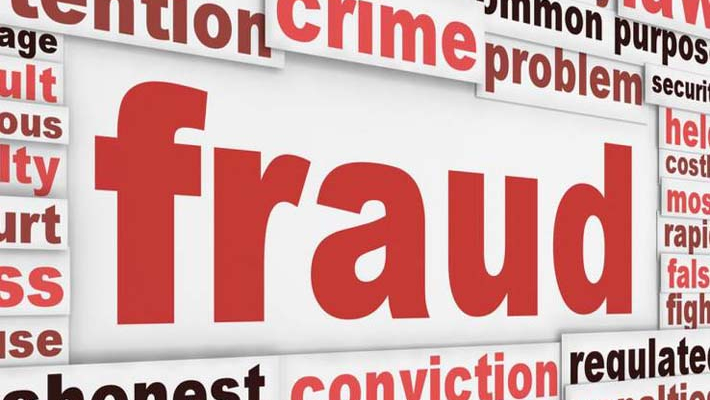 Two bank staff booked for swindling money from dead customer's account