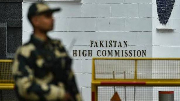 India summons Pak diplomat over abduction of Hindu girls